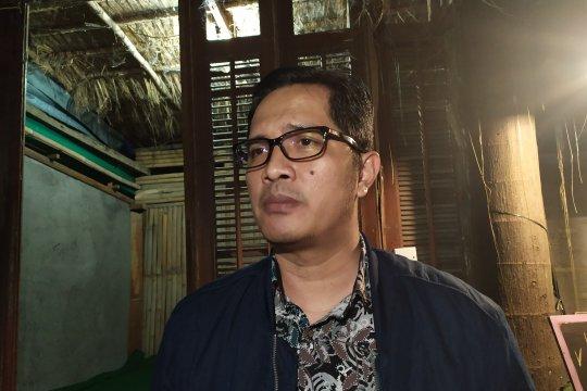 Jubir KPK beri komentar terkait pidato Jokowi