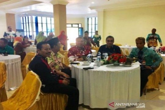 Wali Kota Banjarbaru berharap Kalsel jadi ibukota negara