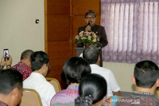 Wagub Bali dorong upaya intensif tangani sampah