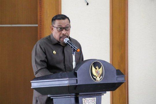 Delapan daerah belum sampaikan usulan pelantikan DPRD terpilih