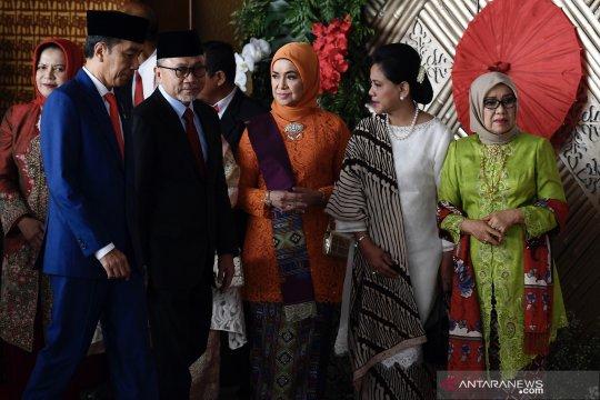 Ketua MPR puji kedewasaan masyarakat Indonesia dalam berdemokrasi