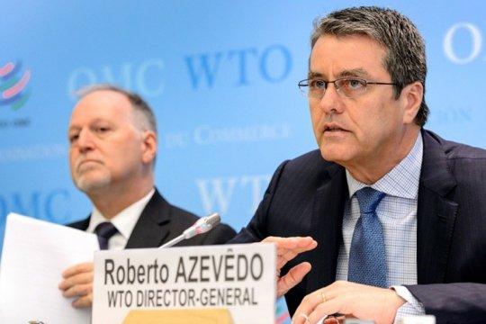 WTO: Volume perdagangan global kuartal ketiga kemungkinan tetap lemah