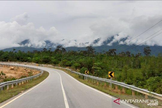 Forum Perbatasan Kalbar dukung pemindahan ibu kota ke Kalimantan