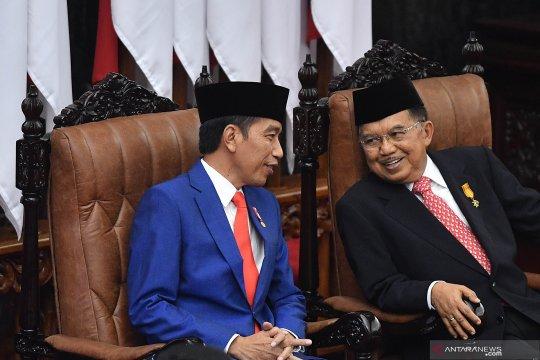 Jokowi: Belanja negara benahi kualitas SDM jawab tantangan demografi