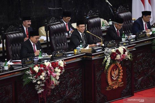 DPR: RAPBN 2020 harus terfokus pada empat bidang