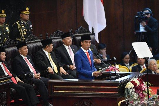 Pengamat dukung Jokowi bongkar UU sulitkan rakyat
