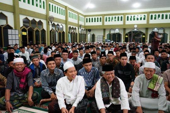 Tangkal radikalisme, Unram gelar Salat dan Doa bersama untuk Negeri