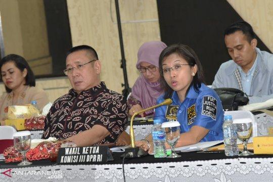 Anggota DPR: Jika serius, ajukan RUU Pemindahan Ibu Kota tahun 2020
