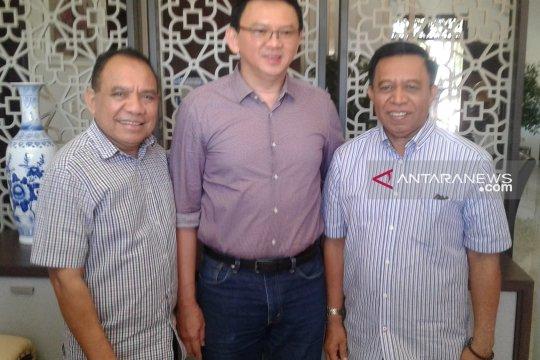 NTT dinilai berpotensi jadi lumbung jagung di Indonesia