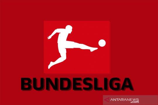 Jadwal Liga Jerman: Leipzig harus berjuang keras pertahankan puncak