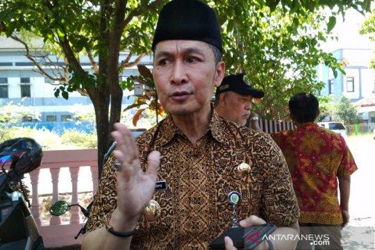 Tamzil diupayakan dapat bantuan hukum parpol pengusung