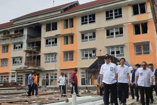 PUPR: superblok solusi penyediaan rumah warga berpenghasilan rendah