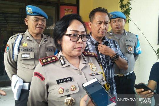 Polres Cianjur kembali amankan belasan mahasiswa