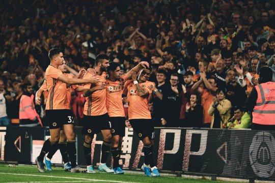 Jadwal playoff Liga Europa, Wolverhampton tebus start lambat domestik
