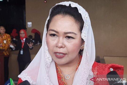 Yenny Wahid: Indonesia mesti fokus pada ekonomi kreatif