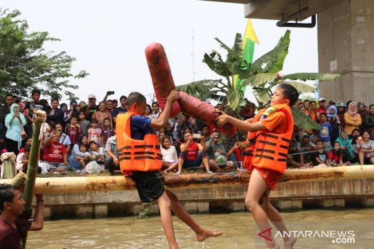 Harapan Wali Kota Jakarta Timur pada HUT ke-74 RI