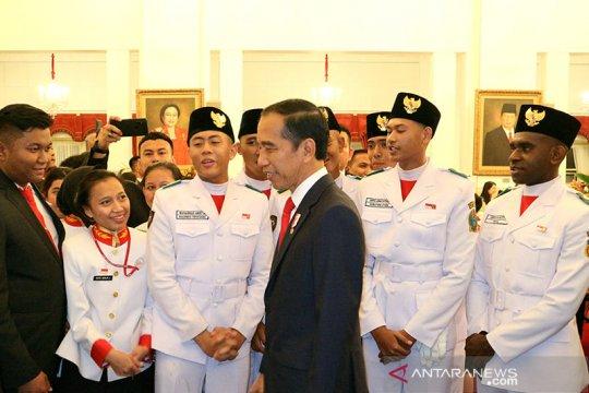 Peneliti apresiasi Presiden Jokowi gaungkan pembangunan SDM Indonesia