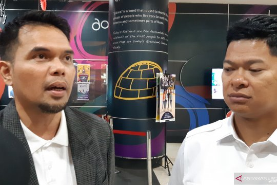 Federasi Hoki Es Indonesia dukung Raja Sapta Oktohari jadi Ketua KOI