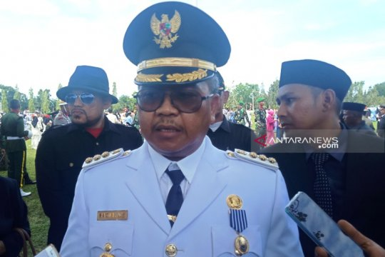 Masih berlaku status siaga darurat kabut asap karhutla di Aceh Barat
