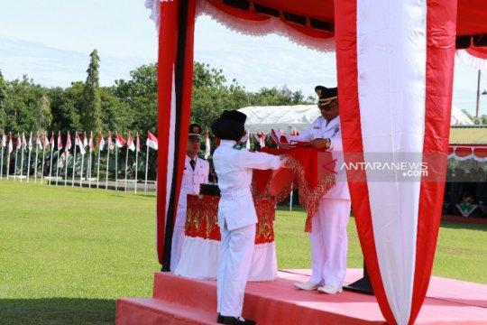 HUT RI, Aceh Barat pusatkan peringatan di Yonif 116 Garda Samudera
