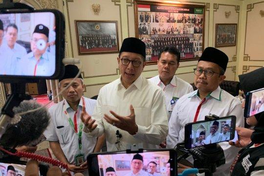 Amirul Hajj tetapkan 2020 sebagai tahun peningkatan kualitas haji