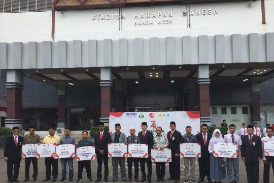 Aceh peroleh bantuan Program BHUN Rp9,5 miliar