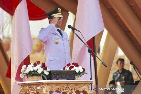 Anies harap HUT Ke-74 RI jadi pendorong peningkatan SDM di Jakarta