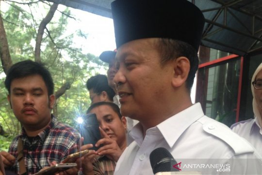 Gerindra: Prabowo setuju 10 kursi pimpinan MPR