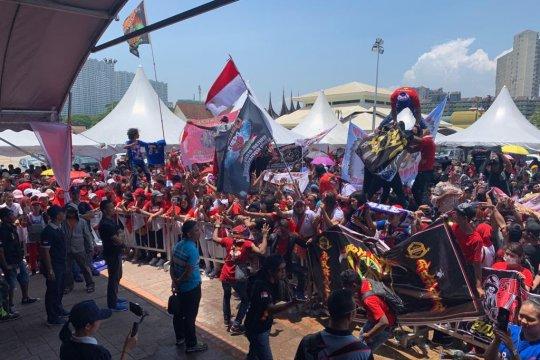 Peringati HUT Kemerdekaan KJRI Penang gelar panggung hiburan
