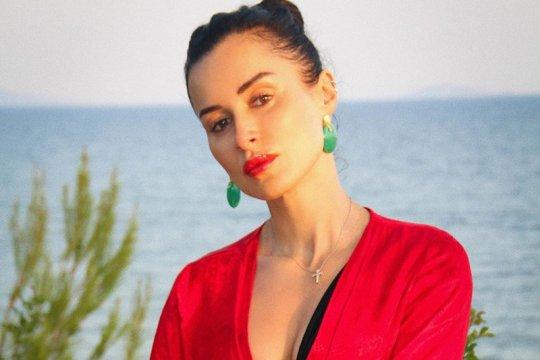 Katy Perry dituduh coba cium paksa presenter Rusia