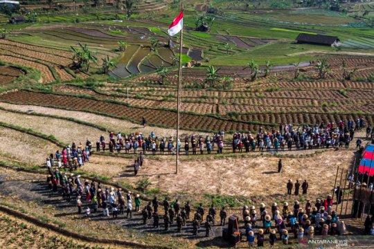 Dana Desa Sepakung dimanfaatkan untuk KBM daring