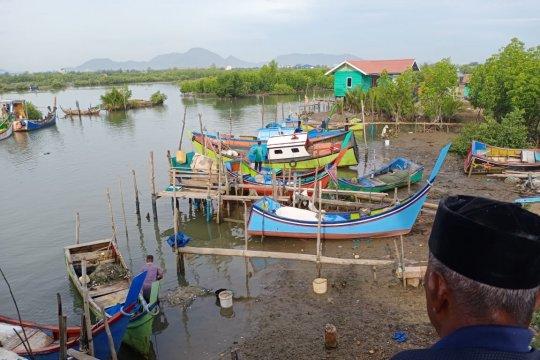 Nelayan di Aceh libur melaut 17 Agustus