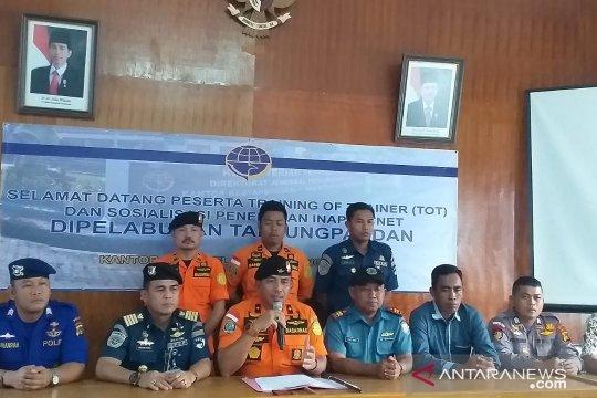Tim SAR hentikan pencarian ABK KM Rezeki Penuh 1
