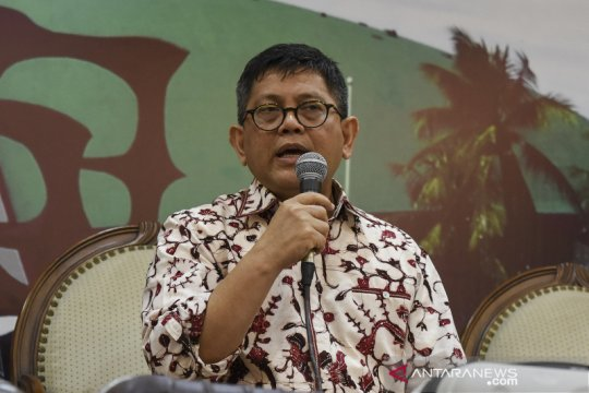 Panja RKUHP jamin delik contempt of court tidak hambat kebebasan pers
