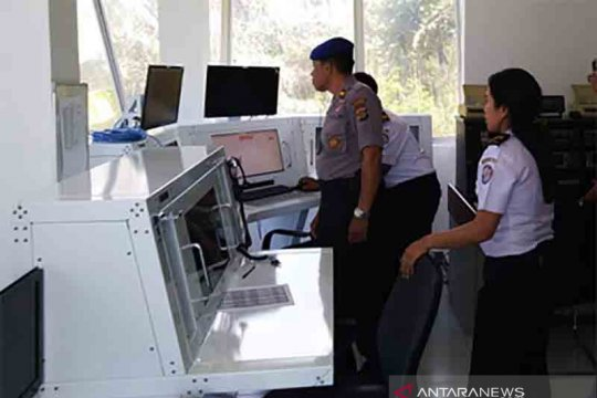 SPKKL Karangasem Bakamla dan Satpolairud Polres bahas keamanan nelayan