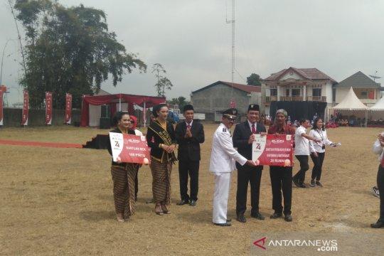 HUT RI, PT AP I salurkan bantuan di Selo Boyolali