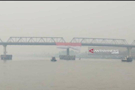Pembebasan lahan Jembatan Paralel Kapuas I dianggarkan Rp40 miliar