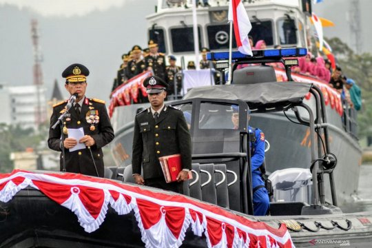 Kapolda Maluku : Negoisasi diintensifkan selamatkan sandera