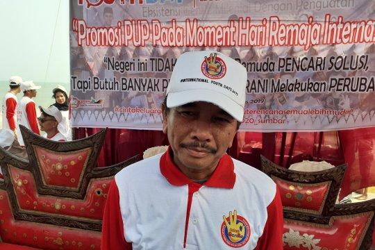BKKBN: Upaya pengendalian penduduk terhalang UU Perkawinan