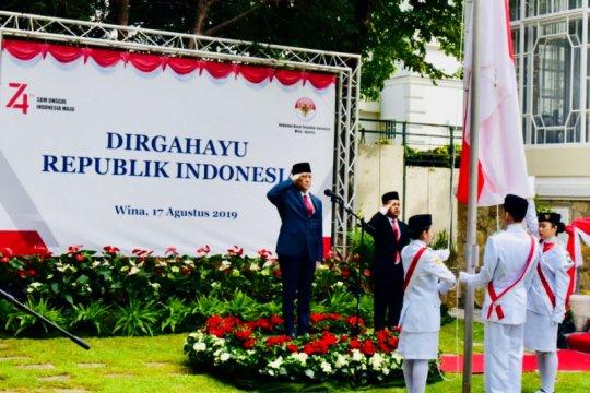 WNI di Austria kumpulkan donasi untuk Indonesia lawan COVID-19