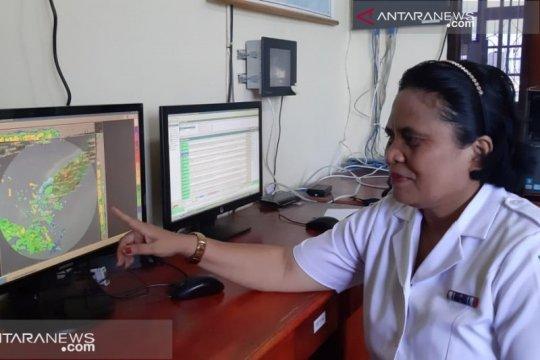 Gelombang 4 meter berpotensi landa Laut Timor