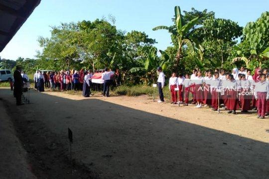 Konjen RI Sabah resmikan lagi sekolah anak TKI