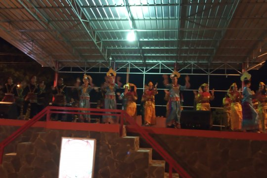 Pemkab Lampung Selatan apresiasi Program SMN