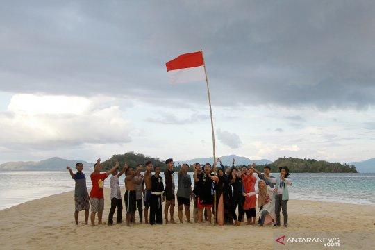 SMN Jatim kunjungi obyek wisata Pulau Saronde