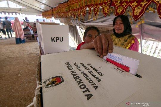Warga Desa Lembantongoa di Sigi siap sukseskan  pilkada serentak