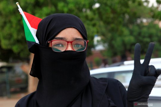 Dewan kedaulatan Sudan nyatakan Port Sudan dalam keadaan darurat