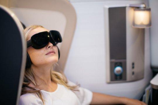 British Airways akan uji layanan hiburan berbasis VR