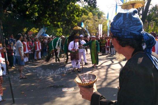 """Kuda Kosong"" jadi perhatian warga dalam HJC"