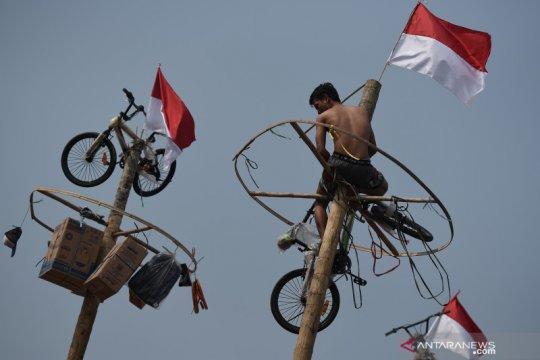 Lomba yang boleh dilakukan saat HUT RI di Jakarta masih dikaji