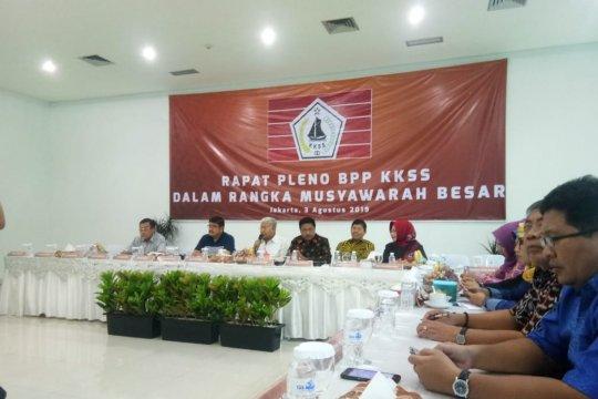 KKSS undang Jokowi hadiri Mubes di Solo